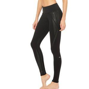 Alo yoga airbrush high waisted leggings